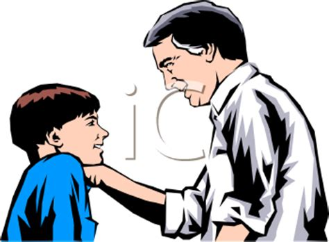 Essay about relationship between father and son